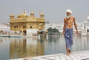 巴基斯坦向印度的2200名锡克教朝圣者发放了签证